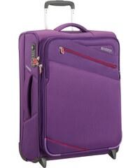 Kufr American Tourister PIKES PEAK 46,5L - fialová