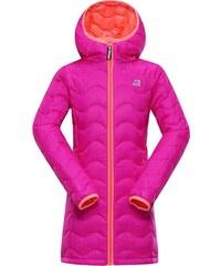 Kabát dětský ALPINE PRO SIERRO 411GL