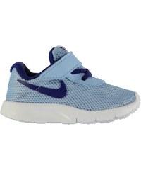 Nike Tanjun Infant Girls Trainers, blue/royal