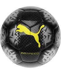 Puma EvoSpeed 5 Football, black/yellow