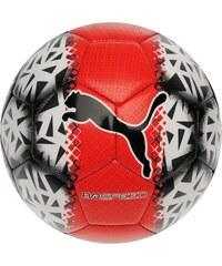 Puma EvoSpeed 5 Football, white/orange