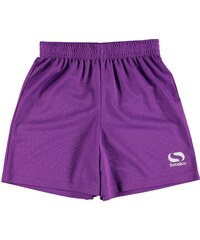Sondico Pro Goal Keeper Shorts Junior Boys, purple