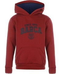 Source Lab Barcelona Hoody Infant, red
