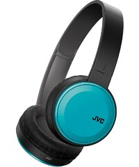 JVC OnEar Bluetooth-Kopfhörer »HA-S30BT«