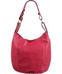 růžová kabelka přes rameno Lagia Fuxia