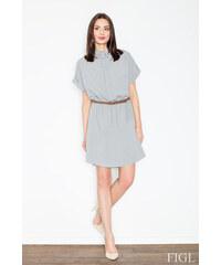 3589eaf44c7c Šaty s krátkym rukávom z obchodu Modalux.sk