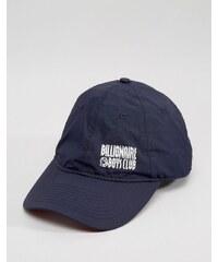 Billionaire Boys Club - Nylon-Kappe - Marineblau