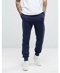 Lyle & Scott - Pantalon de survêtement avec logo aigle - Bleu marine - Bleu marine
