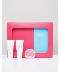 Foreo - Luna Play - Perlrosa & Reinigungsset, 28% SPAREN - Transparent