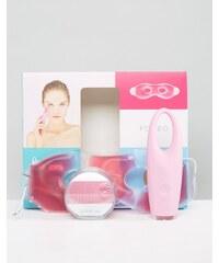 Foreo - Iris, Luna Play und kühlende Augenmaske - 25% SPAREN - Transparent