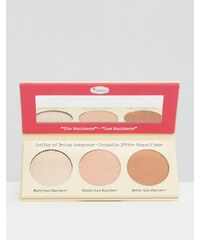 The Balm theBalm - The Manizer Sisters - Collection illuminatrice - Multi