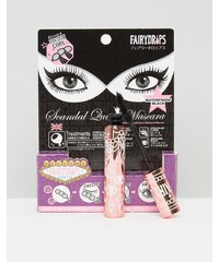 Fairydrops - Scandal Queen - Mascara waterproof - Noir