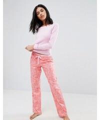 Calvin Klein - Pyjama im Beutel - Mehrfarbig