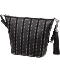 MICHAEL Michael Kors Crossbody Bag aus Leder mit Ösen