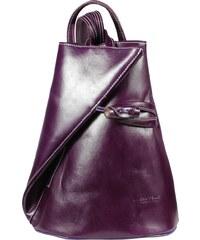 elegantní batůžek Nilde Porposa