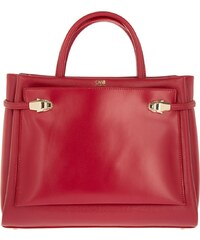 Class Cavalli Sacs portés main, Pandora Medium Bag Red en rouge