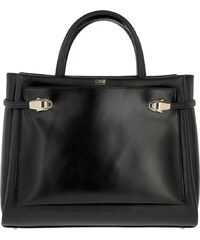 Class Cavalli Sacs portés main, Pandora Medium Bag Black en noir