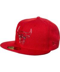 NEW ERA 59FIFTY NBA Chicago Bulls Cap