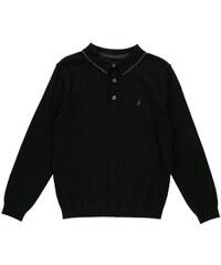 Marks & Spencer London Poloshirt black