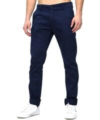 Carisma Chinots Pantalon chino homme Bleu Marine