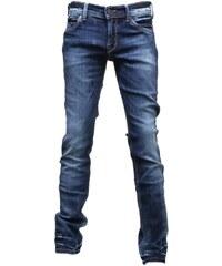 Pepe jeans Jeans enfant Cashed Pb200231y52 Denim