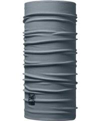 Halstuch High UV Protection Solid Dark Slate BUFF grau