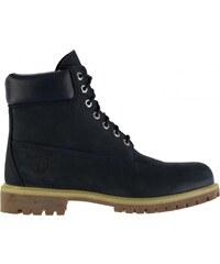 Timberland 6 Inch Premium Boots, blue nubuck