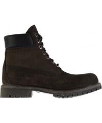 Timberland 6 Inch Premium Boots, brown nubuck