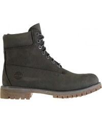 Timberland 6 Inch Premium Boots, grey nubuck
