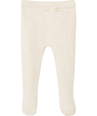 MANGO BABY Pantalon Laine Coton