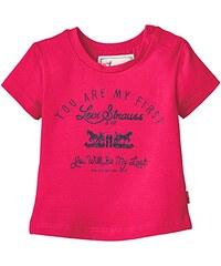 Levi's Baby - Mädchen T-Shirt N91050G Levi's® Tee-Shirt