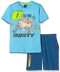 Lenny Sky Jungen Sportswear-Set Dusty