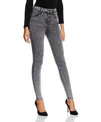 New Look Tall Damen Jeans Bepe High Waisted