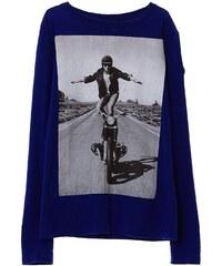 Le Temps des Cerises Jr Freeribo - T-Shirt - klassischer blauton