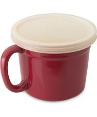Berghoff Set de 2 tasses - rouge