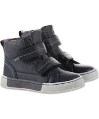 C&A Boots in Grau
