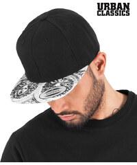 Urban Classics Flexfit Snapback-Cap Sun King