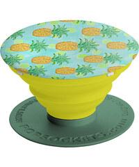 Lesara PopSocket für Smartphone & Co. - Pineapple