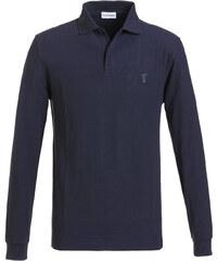 Golfino Herren Golf Poloshirt The Extra Dry Langarm