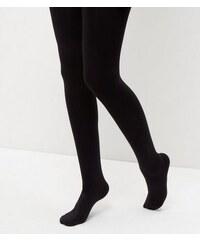 New Look Schwarze Premium-Strumpfhose, 200 Den
