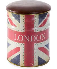 TABURET LONDON 30x30x38 cm MyBestHome
