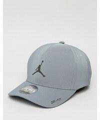 Nike - Jordan - Casquette classique - Gris 801767-065 - Gris