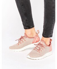 Adidas Originals - Zx Flux Adv - Baskets - Rose sombre - Rose