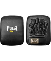 Lap Everlast Punch Kick černá/šedivá