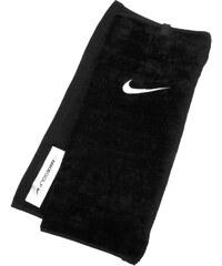 Ručník Nike Golf černá