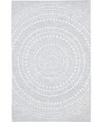 Utěrka Kastehelmi 47x70, šedá Iittala