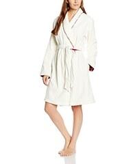 Triumph Damen Hausmantel Robes Aw16 Robe Long Xmas