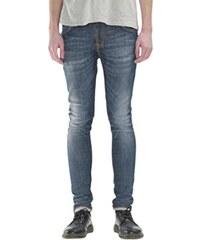 Nudie Jeans Unisex Jeans Skinny Lin