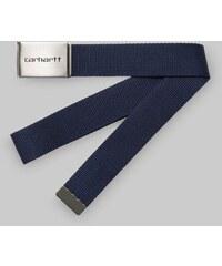 PÁSEK CARHARTT CLIP - tmavě modrá (NAV) - univerzální