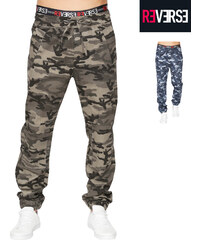 Re-Verse Jogging style camouflage